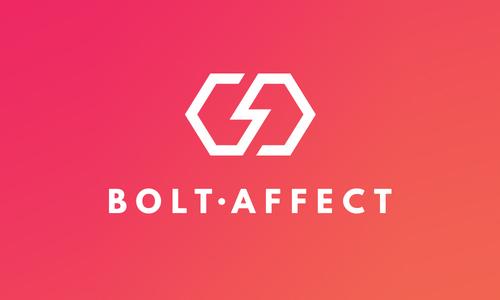BoltAffect Logo by Aaron Dickey