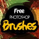 Post thumbnail of Photoshop Brushes: 250+ New Free Brushes For Designers