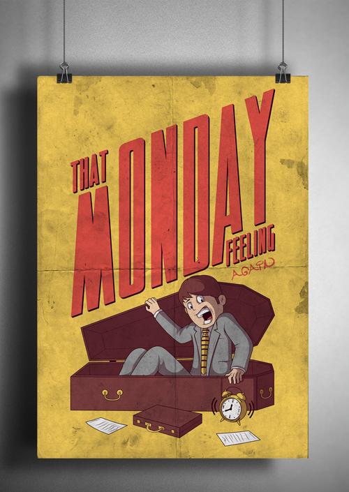 Moday Feeling by Pedro Fernandes