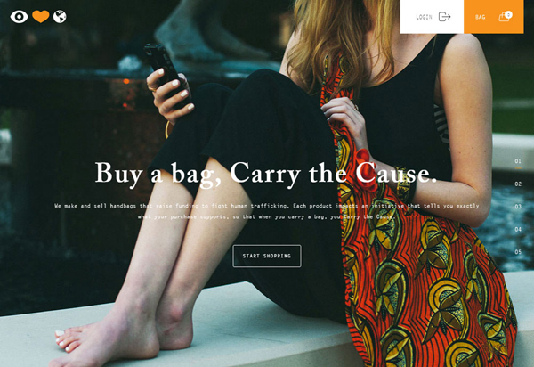 26 Trendy Examples Of Web Design - 22