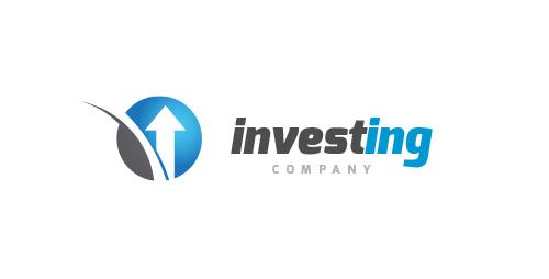 Investing Logo Design