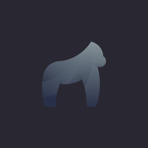 23 Colorful Illustrated Animal Logos - 16