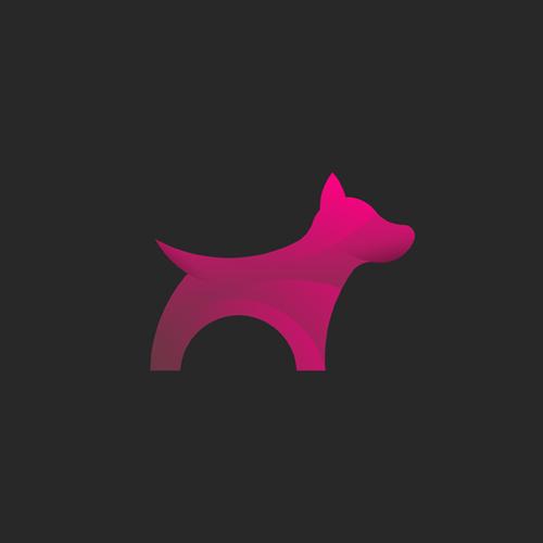23 Colorful Illustrated Animal Logos - 18