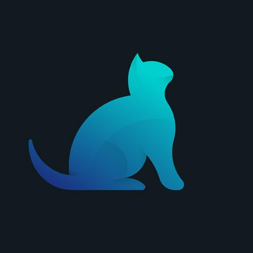 23 Colorful Illustrated Animal Logos - 21