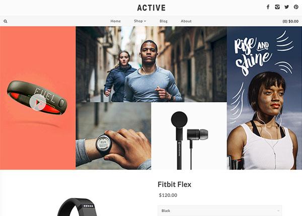 27 Fresh Interactive Web Design Examples - 10