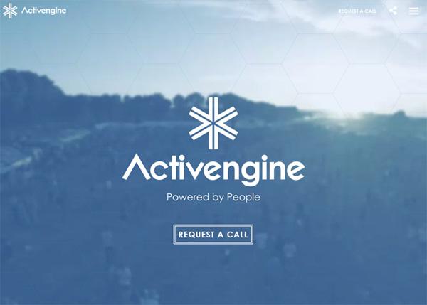 27 Fresh Interactive Web Design Examples - 11