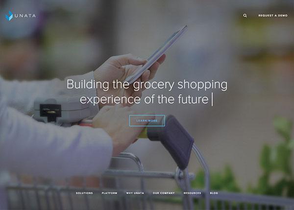 27 Fresh Interactive Web Design Examples - 15
