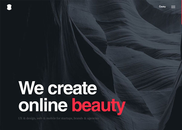 27 Fresh Interactive Web Design Examples - 5