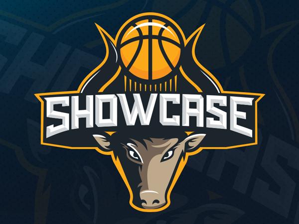 Showcase Tournament Logo Design by Melissa Moyer