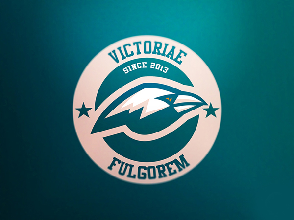 Victoriae Fulgorem by Vent Designs