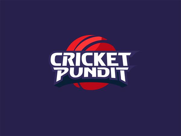 CricketPundit logo by sunil