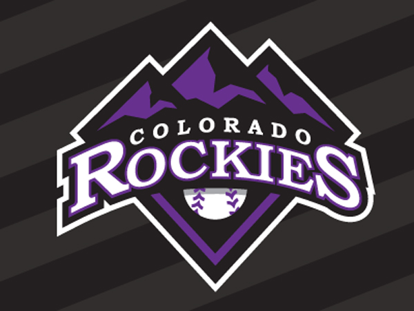 Colorado Rockies Concept by Sean McCarthy