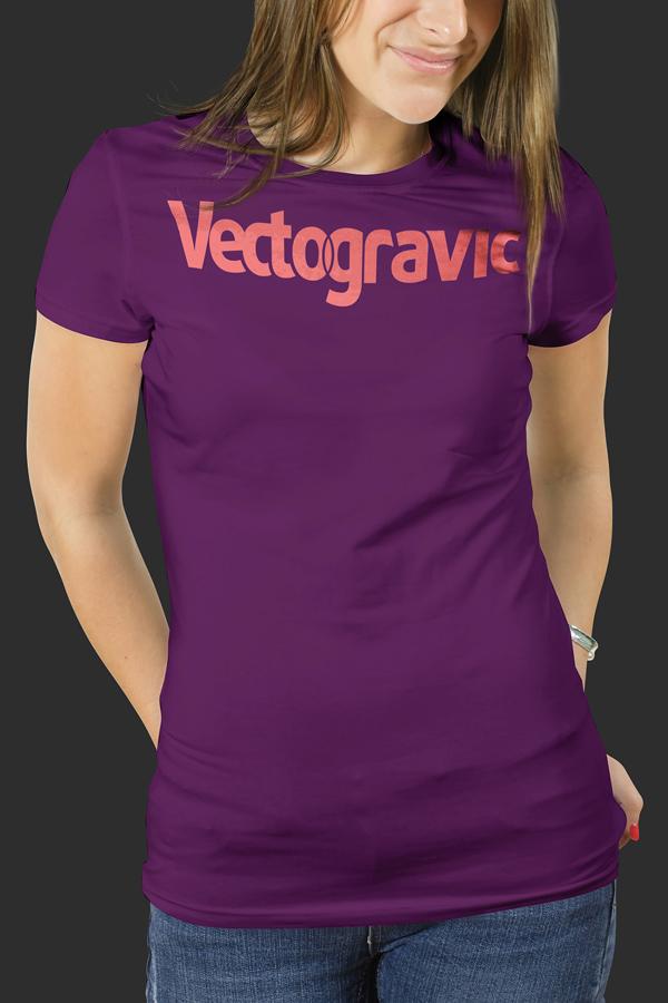 Free T-Shirt Mockups Template