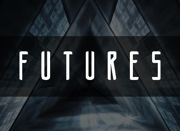 Futures Free Font