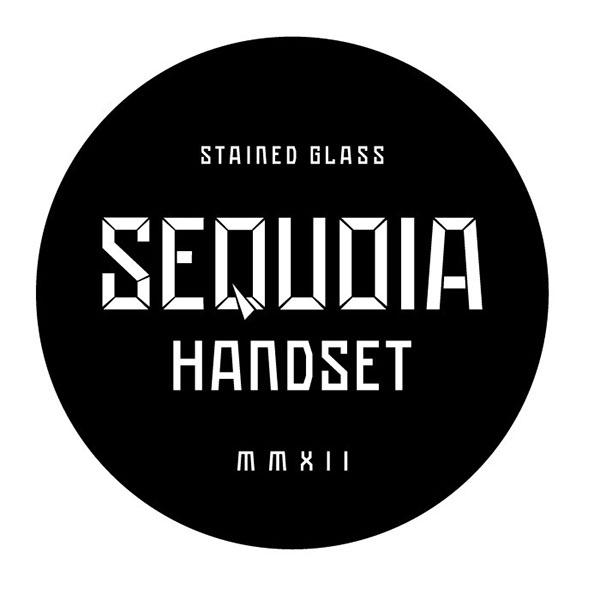 Sequoia Stencil Font - Free Download