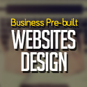 Post thumbnail of 10 Fresh Business Pre-built Websites That Rock