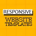 Post thumbnail of New Multipurpose Responsive HTML5 Templates (PSD & HTML)