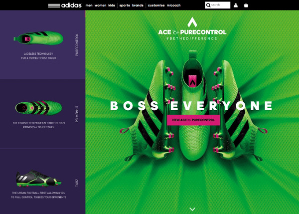 Trendy Web Design Examples for Inspiration-13