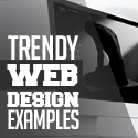 Post thumbnail of 27 New Trendy Web Design Examples