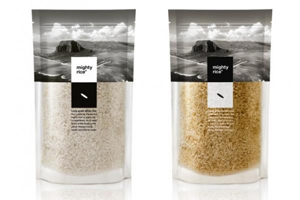 Mighty Rice