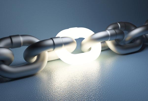 Links (Internal & External)