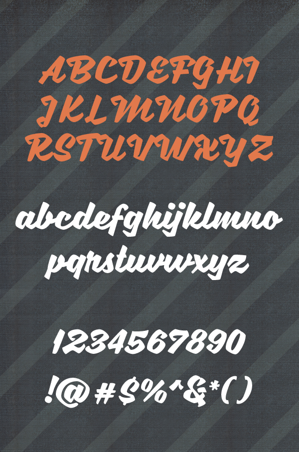 Sweet Sorrow Free Hipster Fonts and Letters