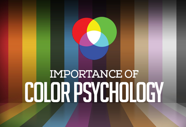 Importance of Color Psychology for Impactful Web Design