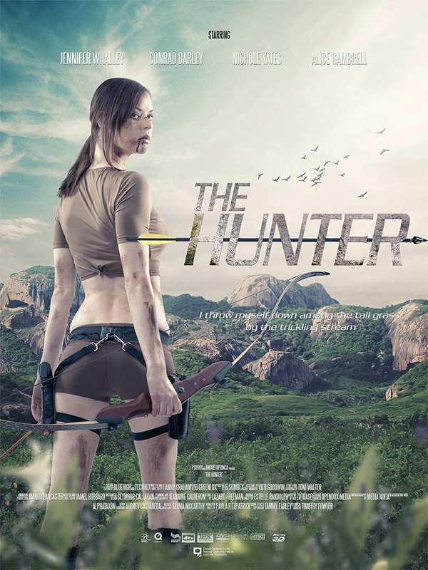 How to Create Impressive Movie Poster in Photoshop