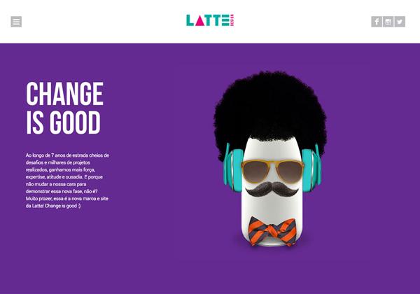 Responsive Design Websites: 28 New Examples - 14