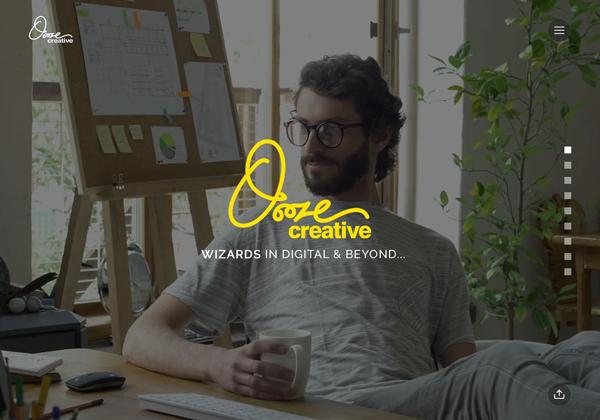 Responsive Design Websites: 28 New Examples - 2
