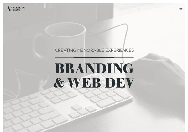 Responsive Design Websites: 28 New Examples - 26