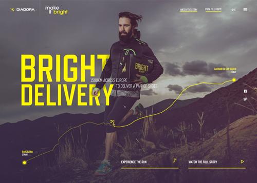 Responsive Design Websites: 28 New Examples - 4