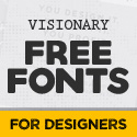 Post thumbnail of Fresh Ultramodern Free Fonts for Designers