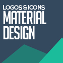 Post thumbnail of Material Design Logos and App Icons for Inspiration