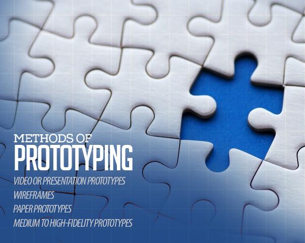 Prototyping Methods