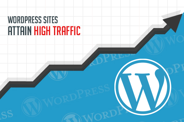 WordPress for high traffic websites