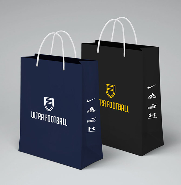 Ultra Football Bags