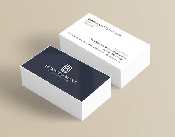 Bernardo Brant Business Cards