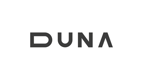 Estudio Duna Logo design