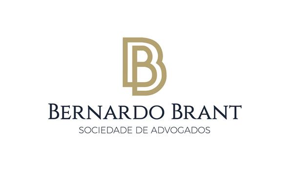 Bernardo Brant Logo design