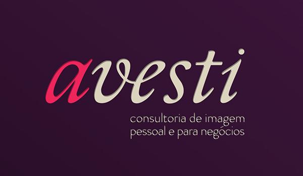 Avest Logo design
