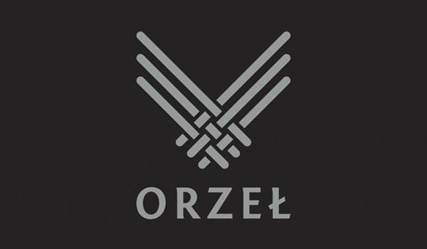 Orze? Logo design