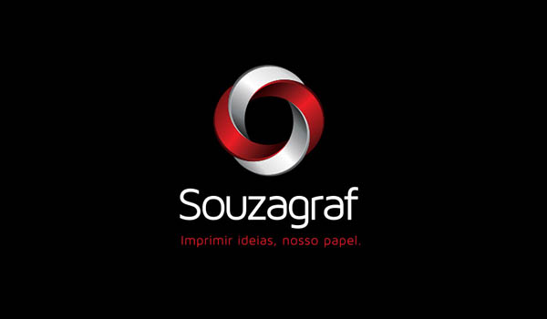 Souzagraf Logo design