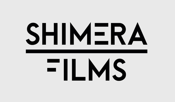 Shimera Films Logo design