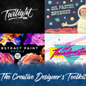 Post thumbnail of The Creative Designer's Toolkit
