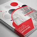 Post Thumbnail of 23 New Corporate Catalog & Brochure Design Templates