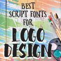 Post thumbnail of Best Free Script Fonts for Logo Design & Logotypes (20 Fonts)