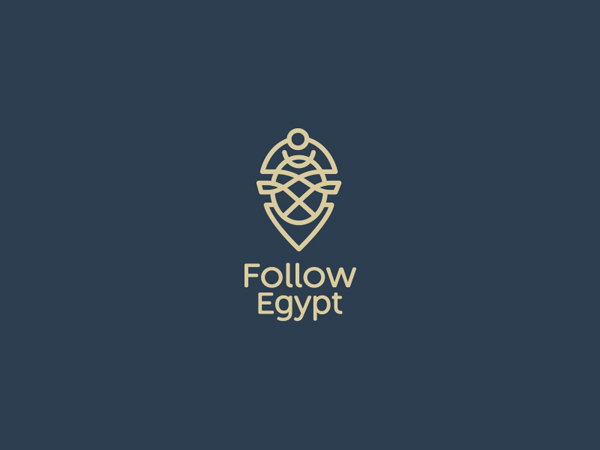 Follow Egypt by Ahmed Salah Hassan