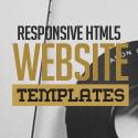 Post thumbnail of Fresh multipurpose Responsive HTML5 Templates & Themes