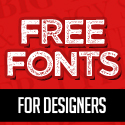 Post thumbnail of 20 New Superb Free Fonts For Designers